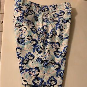 """TALBOTS 10"""" shorts"""